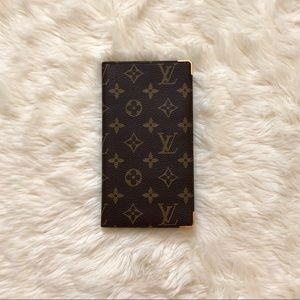 🍒vintage louis vuitton wallet🍒